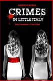 Crimes in Little Italy, Daniele Bondi, 1497335949