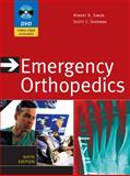 Emergency Orthopedics, Simon, Robert and Sherman, Scott, 0071625941