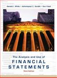 The Analysis and Use of Financial Statements, White, Gerald I. and Fried, Dov, 0471375942