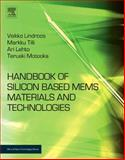 Handbook of Silicon Based MEMS Materials and Technologies 9780815515944