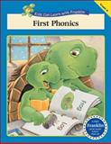 First Phonics, Press Can Kids Can Press Staff, 1553375947