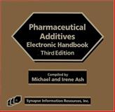 Pharmaceutical Additives Electronic Handbook, , 1890595942