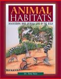 Animal Habitats, Tony Hare, 0816045941