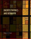 Microeconomics and Behavior, Frank, Robert H., 0073375942