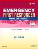 Emergency First Responder 2nd Edition