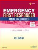 Emergency First Responder, Will Chapleau, 0323085946