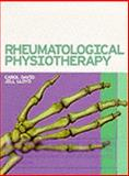 Rheumatological Physiotherapy, David, Carol and Lloyd, Jill, 0723425949