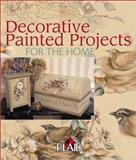 Decorative Painted Projects for the Home, Plaid, 1402705948