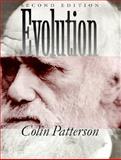 Evolution, Colin Patterson, 0801485940