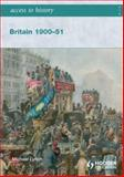 Britain, 1900-51, Lynch, Michael, 0340965940