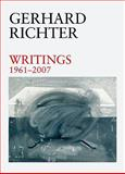 Gerhard Richter: Writings, , 1933045949