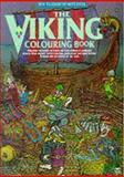 The Viking Colouring Book, Joy-Elizabeth Mitchell, 094600594X