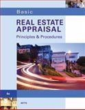Basic Real Estate Appraisal (with Student CD-ROM), Betts, Richard M., 113349594X