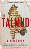 The Talmud, Harry Freedman, 1472905946