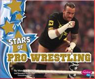 Stars of Pro Wrestling, Mandy R. Marx, 1491405945