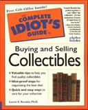 Complete Idiot's Guide to Antiques and Collectibles, Laurie E. Rozakis and Geraint H. Jenkins, 0028615956