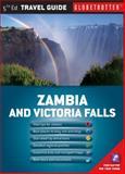 Zambia and Victoria Falls Travel Pack, 5th, William Gray, 1780095953