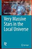 Very Massive Stars in the Local Universe, , 3319095951