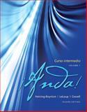 Â¡Anda! Curso Intermedio 2nd Edition