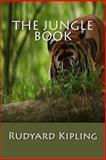 The Jungle Book [Large Print Edition], Rudyard Kipling, 1494735954