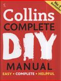 Collins Complete DIY Manual, Lazzarino and Jackson, Albert, 0007425953