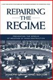 Repairing the Regime, , 0415925959