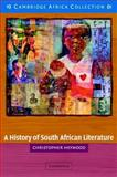 A History of South African Literature, Heywood, Christopher, 052161595X