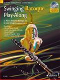 Swinging Baroque Play-along, Alexander L'Estrange, 1902455959