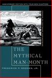 The Mythical Man-Month, Brooks, Frederick P., Jr., 0201835959