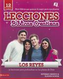 Lecciones Bíblicas Creativas: Los Reyes, Eliezer Ronda and Esteban Obando, 0829765956