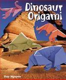 Dinosaur Origami, Duy Nguyen, 1402705956