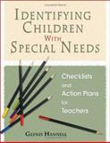 Identifying Children with Special Needs : Checklists and Action Plans for Teachers, , 1412915953