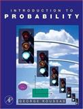 Introduction to Probability, Roussas, George G., 0120885956