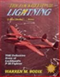 Lockheed P-38 Lightning, Warren Bodie, 0962935956