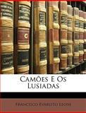 Camões E Os Lusiadas, Francisco Evaristo Leoni, 1146205953