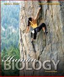 Human Biology with Lab Manual, Mader, Sylvia and Windelspecht, Michael, 0077785959