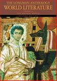 The Longman Anthology of World Literature : The Ancient World, Damrosch, David and Pike, David, 0205625959