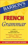 French Grammar, Christopher Kendris and Theodore Kendris, 0764145959