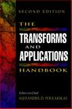 The Transforms and Applications Handbook, Poularikas, Alexander, 0849385954