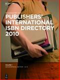 Publishers' International ISBN Directory : EBookPlus, International ISBN Agency, 3598215959