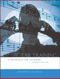 Ear Training with Transcription, Benward, Bruce and Kolosick, J. Timothy, 0073015954