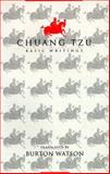 Chuang Tzu : Basic Writings, , 0231105959