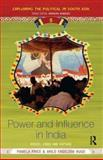 Power and Influence in India : Bosses, Lords and Captains, , 0415585953