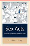 Sex Acts 9780803975958