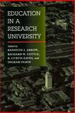 Education in a Research University, , 0804725950