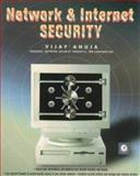 Network and Internet Security, Ahuja, Vijay, 0120455951