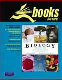 Books a la Carte Plus for Biology : Science for Life with Physiology, Belk, Colleen and Borden Maier, Virginia, 0321595955