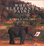 When Elephants Paint, Vitaly Komar and Alexander Melamid, 0060955961