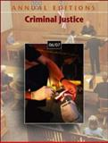 Annual Editions: Criminal Justice, Joseph Victor, Joanne Naughton, 0073515965