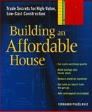 Building an Affordable House, Fernando Pages Ruiz, 1561585963